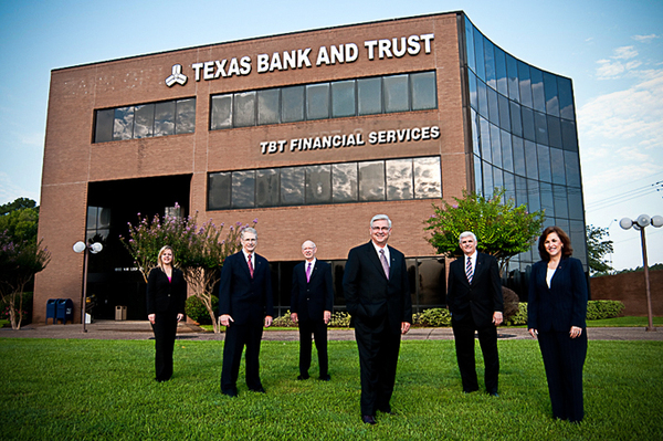 Texas Bank and Trust Securities